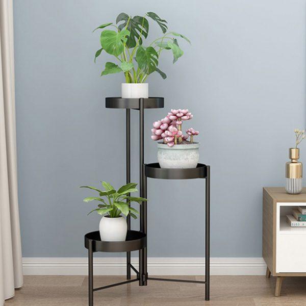 """3 Layer Indoor Flower Stand """