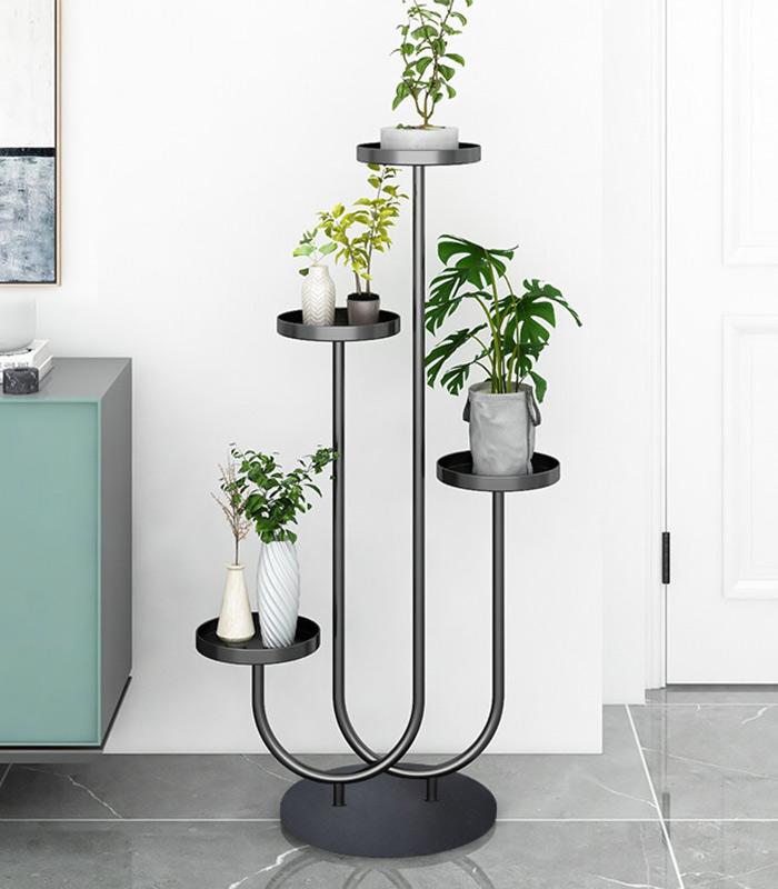 Decorative Indoor Plant Stand