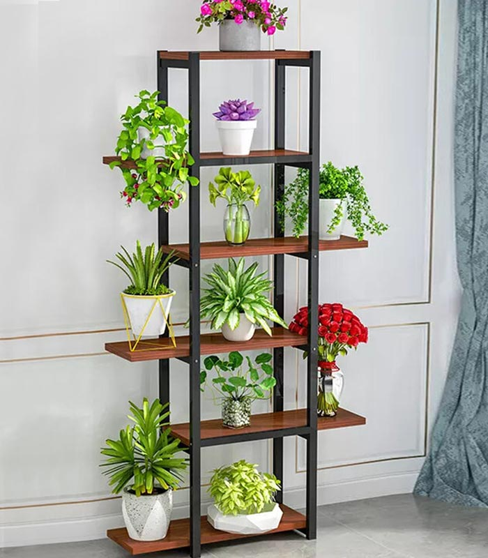 Box Styled Indoor Plant Stand best cheapest price in Bangladesh