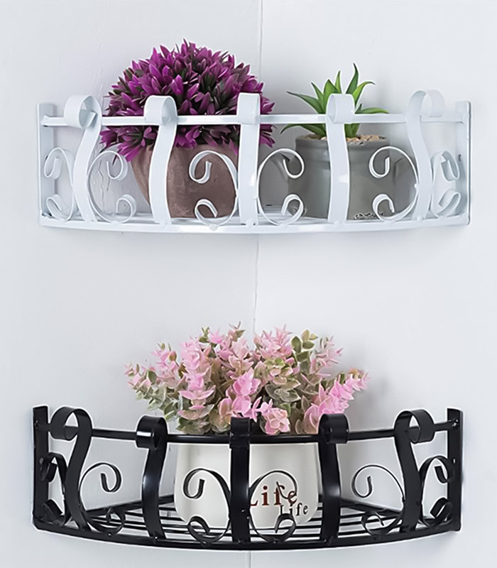 Corner Indoor flower Plant Shelf cheapest price in Bangladesh