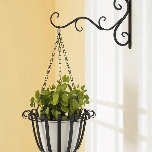 Hanging Indoor Plant Shelf best price in Bangladesh