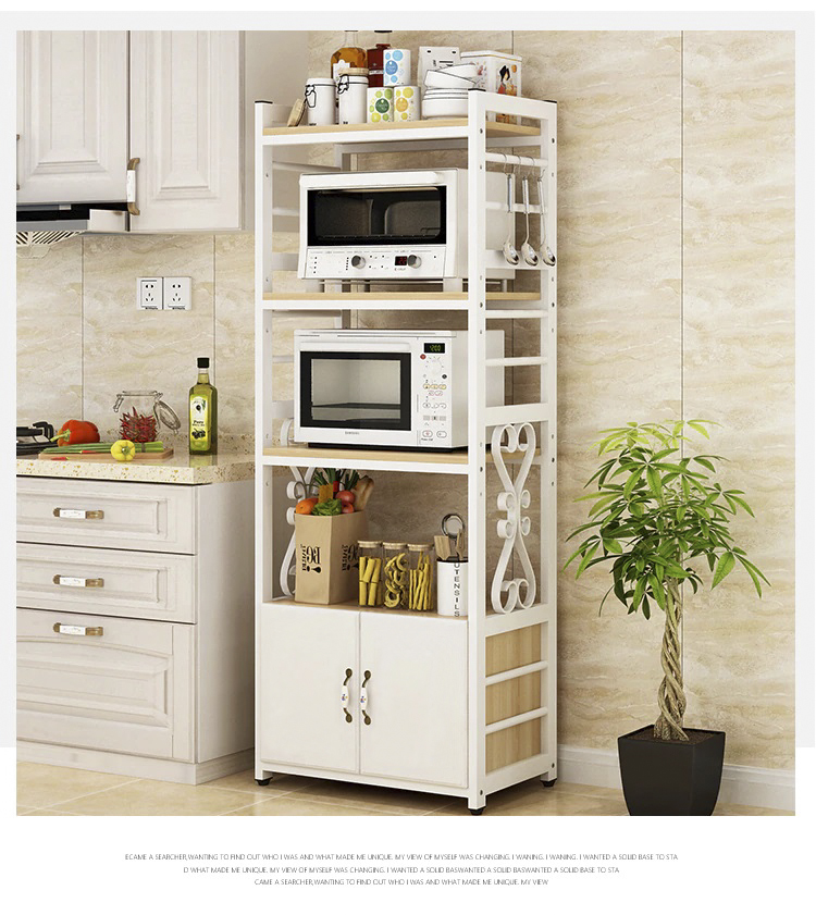 Multi Storage Cabinet