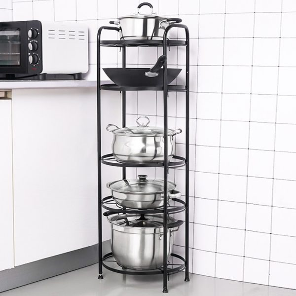 Kitchen Rack 5 Layers price in bd