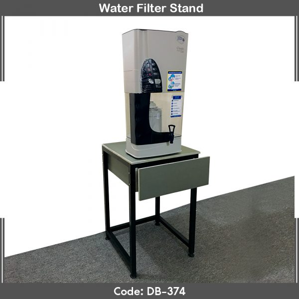 Buy premium quality Water Purifier Stand at the best cheapest price in Bangladesh, Order online or visit our Facebook page digitalbazar.com